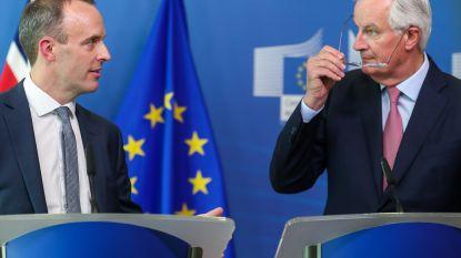 """""""EU moet zich beter voorbereiden op brexit"""""""
