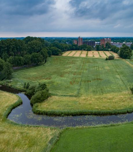 Drenthe verkoopt natuurgrond in achtertuin ziekenhuis Meppel