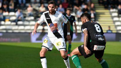 Roeselare wint West-Vlaamse derby van Cercle Brugge na knotsgekke slotfase
