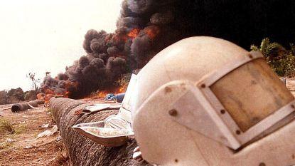 """Amnesty: """"Shell laks en traag bij olielekken Nigeria"""""""
