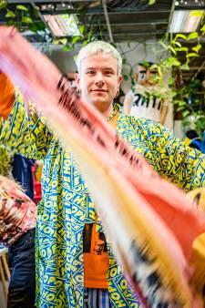 Het verhaal achter de bijzondere mode-creaties van Bas Kosters