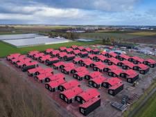Raad Noordoostpolder akkoord met derde grote Polenhotel in Ens