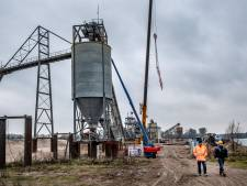 Ontgronding Millingerwaard is klaar: eind maart is alle industrie verdwenen