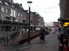 Korte Kerkstraat in Geldrop opgeknapt