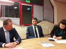 Geld voor sporthal en Klokhuis: maar ook flink hogere ozb in Buren