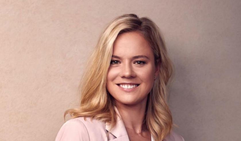 Britt Van Namen.