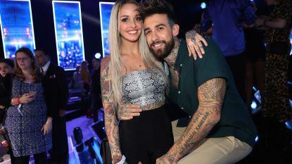Pommeline en Fabrizio gaan 'ultieme vertrouwenstest' aan in 'Just Tattoo Of Us'