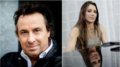 """Marco Borsato geeft toe: """"Ik had affaire met pianiste Iris Hond"""""""