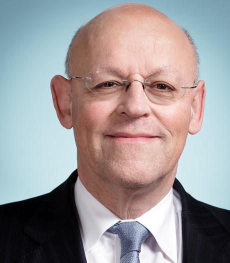 Oud-minister Uri Rosenthal: Brabant zet de wagen in zijn achteruit
