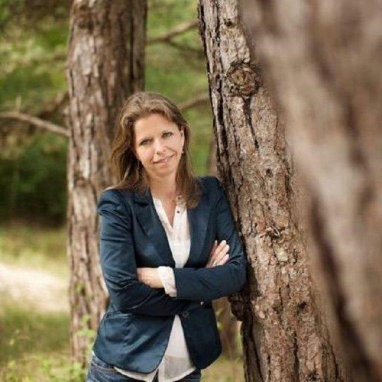 Advocaat Ivonne Leenhouwers, gespecialiseerd in zedenzaken. Beeld