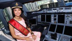 100.000 euro schulden later: ex-Miss België vindt geen job