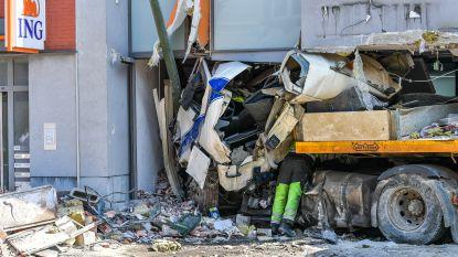 Trucker herinnert zich niets van dodelijk ongeval in Kortenberg, rijbewijs tijdelijk ingetrokken