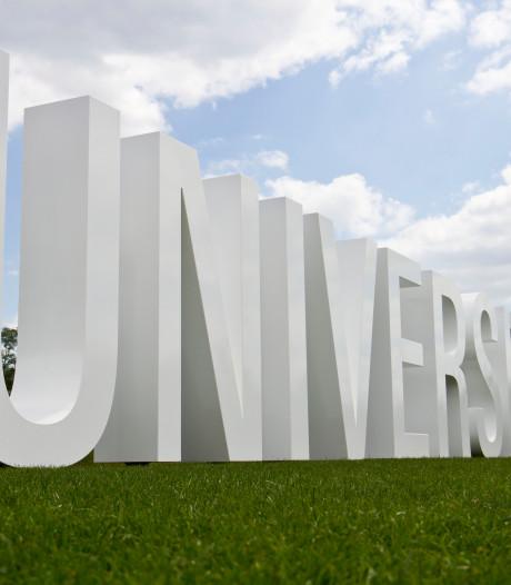 UT krijgt 'beeldbepalend' kunstwerk bij 60-jarig bestaan