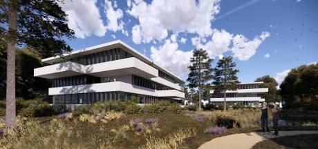 Achttien luxe appartementen, Van Hofwegen kan aan de slag met 't Zandoogje