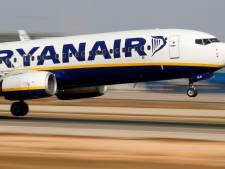 Ryanair casse le prix d'un de ses vols à Charleroi