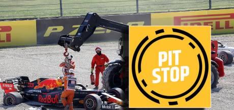 Podcast | 'Drie keer uitvallen in negen races is een topteam onwaardig'
