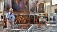 Unieke replica Lam Gods in de Museumkerk