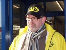 Oud-raadslid Peter Donkers (61) Etten-Leur overleden
