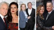 World Marriage Day: deze Hollywoodkoppels houden het al het langst met elkaar vol