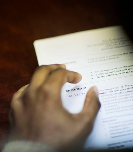 '75 procent van Amerikanen liegt op hun CV'