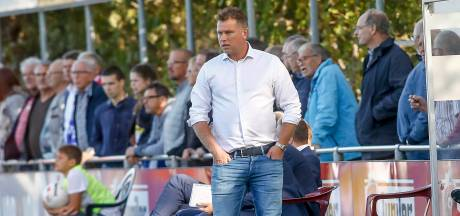 FC Lienden op bezoek bij 'echte mannenploeg'