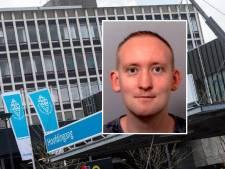 Niels (31) uit Ommen vermist nadat hij wegliep uit ziekenhuis Nijmegen