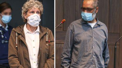 51 getuigen op assisenproces tegen 'duivelskoppel': ook FAST-baas Martin Van Steenbrugge zal worden ondervraagd