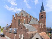 Kerkklok én 'aardappelklokje' straks weer te horen in Dinteloord