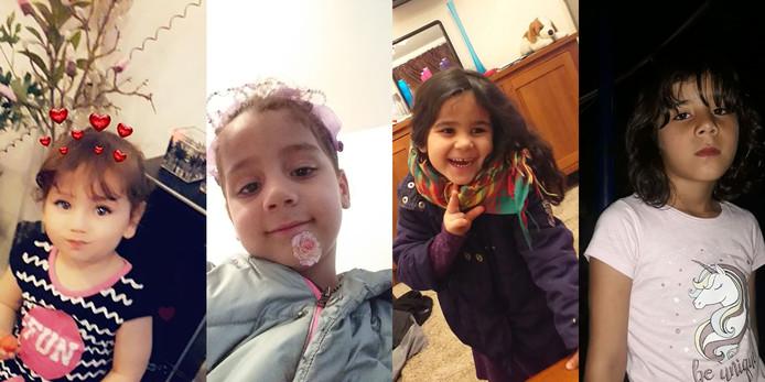 Vader Mostafa haalde de jongste twee kinderen op 21 juni, onder valse voorwendselen van school, haalde vervolgens de andere twee kinderen op en vertrok. Vermoedelijk naar Syrië.
