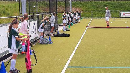 Hockeyclub Green Devils hervat trainingen: sporten op anderhalve meter afstand