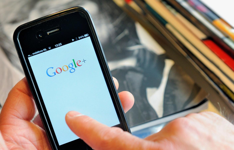 Het kabinet vindt een blijvende dominante positie van digitale platforms als Google, Apple en Facebook onwenselijk.