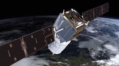 Dankzij nieuwe satelliet krijgen we tegen 2030 uiterst nauwkeurige weersvoorspellingen