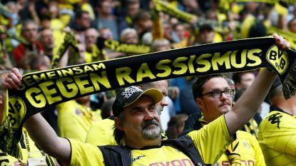 FIFA gaat racisme in stadions strenger bestraffen