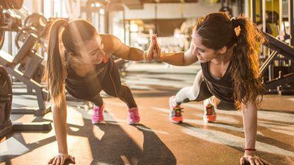 Hoeveel push-ups kan jij doen? Blijkbaar is dat een goede voorspeller voor je risico op hartaandoeningen