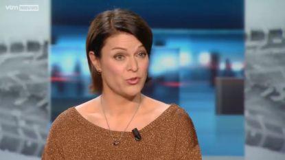"""Jill Peeters: """"Thuiswerkalarm moet herbekeken worden"""""""