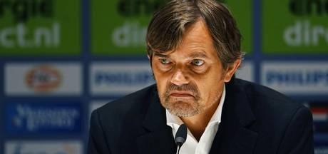 Cocu: VVV verrast met voetbal naar eigen mogelijkheden