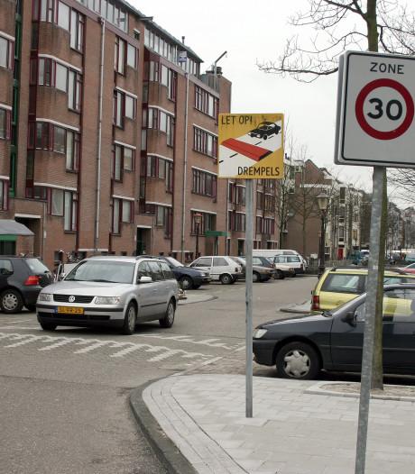 Gemeente start onderzoek naar maximaal 30 km per uur in heel Amsterdam