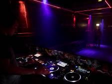Politie Dordrecht maakt einde aan illegale DJ-workshop