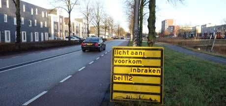 Minder inbraken in Zwolle, maar explosie in december