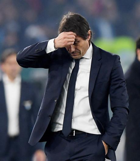 Drie wedstrijden in de Serie A afgelast uit vrees voor coronavirus