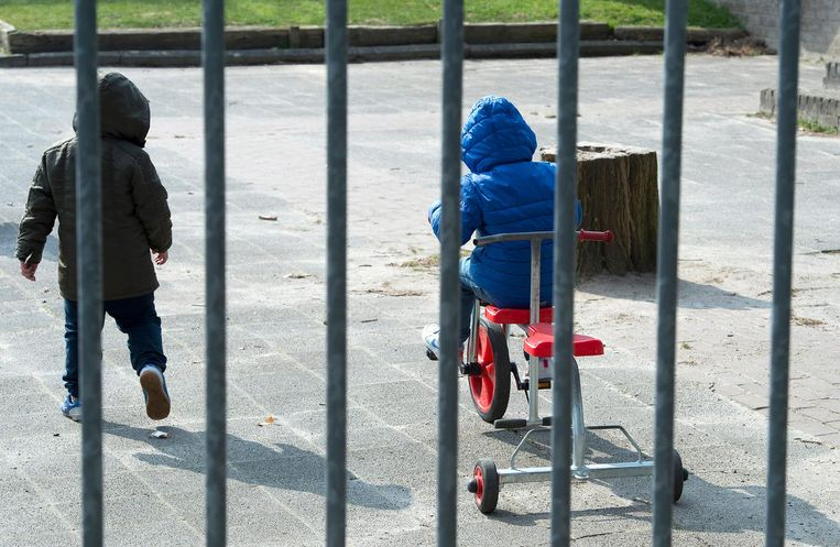 Het is volgens haar bijzonder dat het hof expliciet noemt welke belangen van het kind de overheid moet meewegen bij aanvragen voor bijstand of verblijfsvergunning Beeld anp