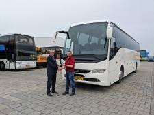 Bus denkt mee met vervoerder uit Heino