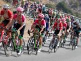 Alle klassementen van de Vuelta