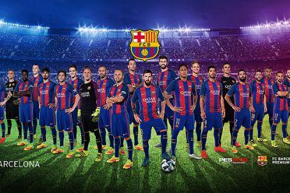 Game 'Pro Evolution Soccer' verliest Champions League