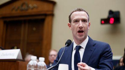 3 vragen over hoorzitting Zuckerberg