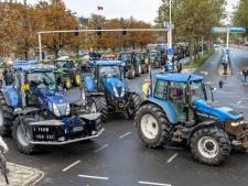 Protesterende boeren gaan woensdag in ochtendspits op pad: grote problemen verwacht