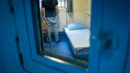 """""""Te weinig gedetineerden volgen begeleiding naar werk"""""""