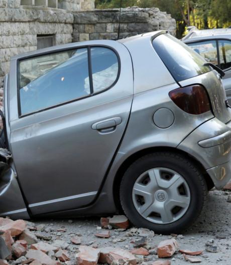 Albanië getroffen door zwaarste aardbeving sinds tientallen jaren