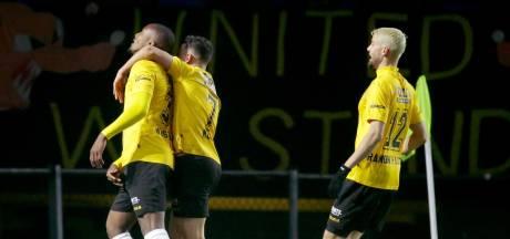 Druk op NAC neemt toe: is resultaat tegen FC Groningen cruciaal in strijd om handhaving?