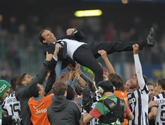 Titelstrijd belooft opnieuw duel te worden tussen topfavoriet Juventus en Roma